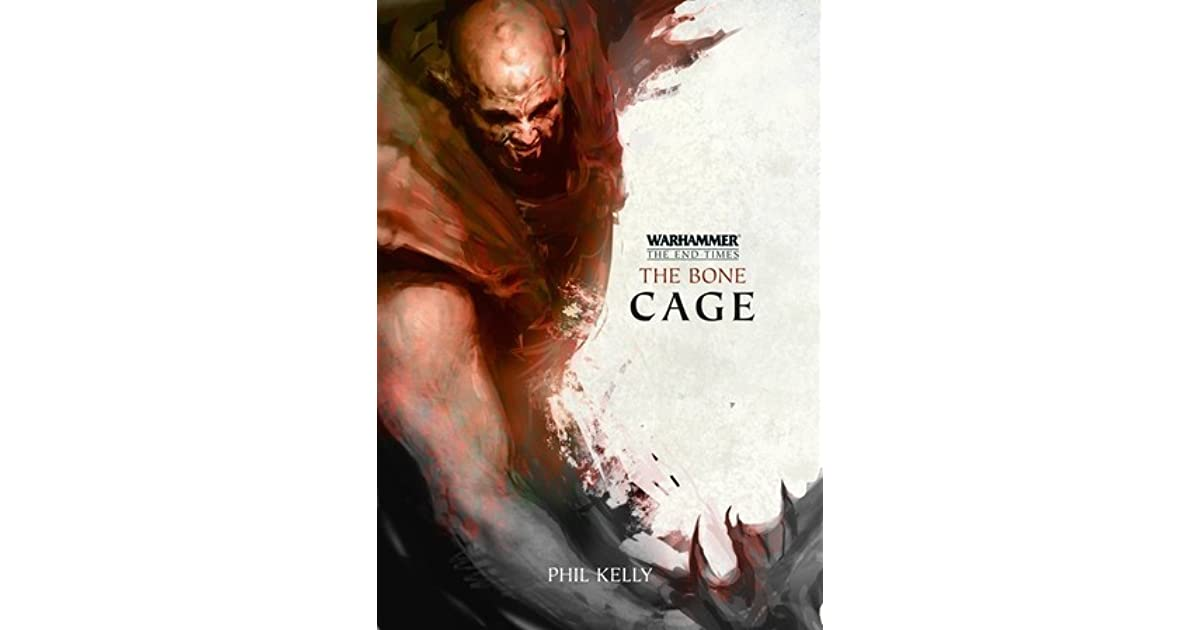 The bone cage by phil kelly fandeluxe PDF