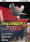 Shin Mazinger Zero vol. 1