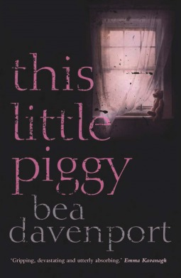 This Little Piggy by Bea Davenport