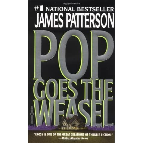 Pop Goes The Weasel Book Review - Image Collections Book
