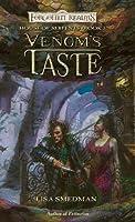 Venom's Taste (Forgotten Realms: House of Serpents, #1)