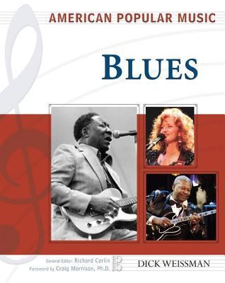 Blues. American Popular Music.
