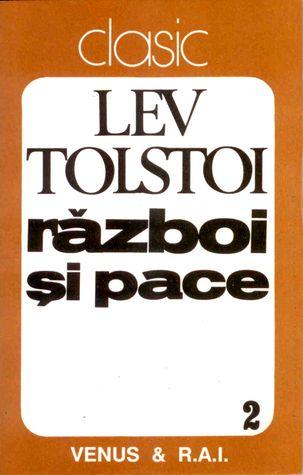 Război și pace, vol.2