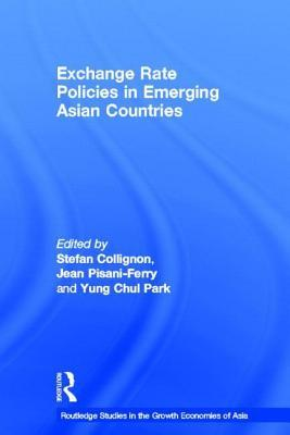Exchange Rate Policies in Emerging Asian Countries