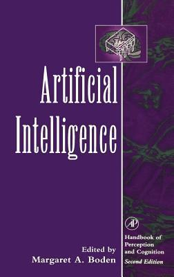 Artificial Intelligence - Handbook Of Perception And Cognition - Academic P