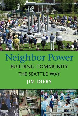 Neighbor Power by Jim Diers