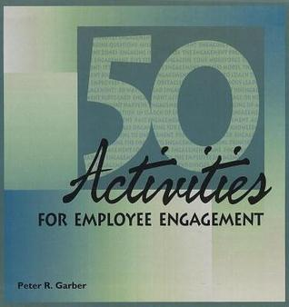 50 Activities for Employee Engagement