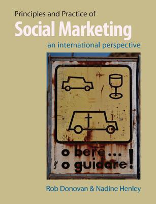 Principles and Practice of Social Marketing  An International Perspective, 2nd edition