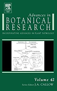 Advances in Botanical Research, Volume 42