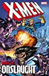 X-Men: The Road to Onslaught, Vol. 2