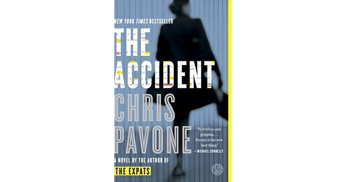 The Expats Chris Pavone Pdf