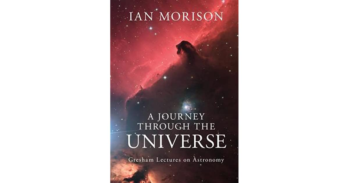 introduction to astronomy and cosmology morison ian