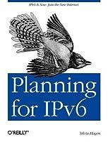 Planning for Ipv6