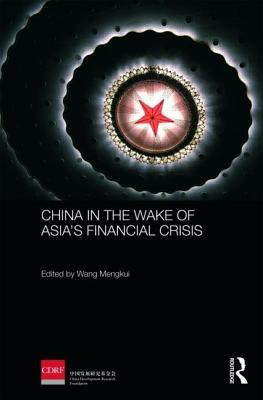China in the Wake of Asia's Financial Crisis. Routledge Studies on the Chinese Economy.