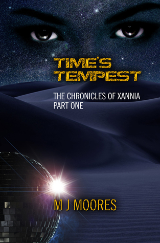 Time's Tempest by M.J. Moores