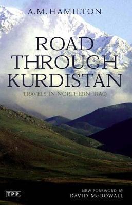 Road Through Kurdistan Travels in Northern Iraq
