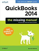 Quickbooks 2014: the missing manual: the official intuit guide to.