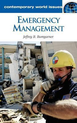 Emergency Management A Reference Handbook