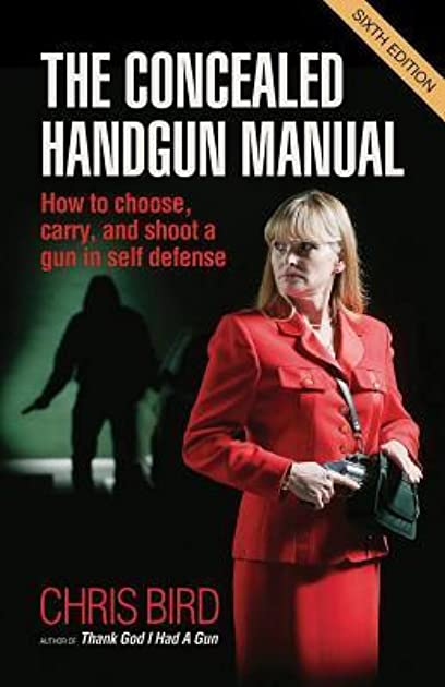 concealed handgun manual how to choose carry and shoot a gun in rh goodreads com manual book suzuki carry 1000 manual book suzuki carry futura