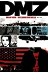 DMZ The Deluxe Edition Book One