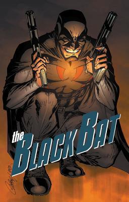 The Black Bat Omnibus
