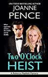 Two O'Clock Heist (Inspector Rebecca Mayfield Mystery, #2)