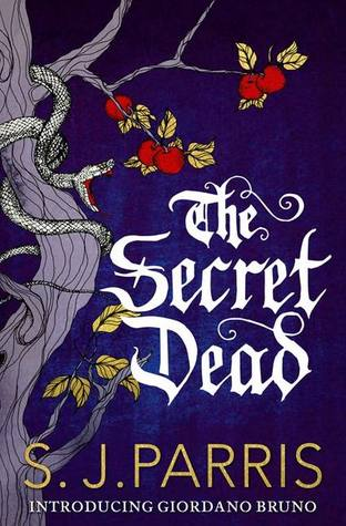 The Secret Dead (Giordano Bruno Short Story 1)