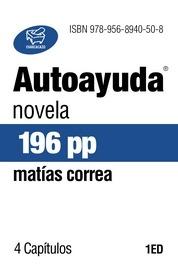 Autoayuda by Matías Correa