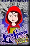 Lizzy Speare and the Cursed Tomb