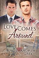 Love Comes Around (Senses, #4)
