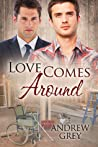 Love Comes Around (Senses, #4)