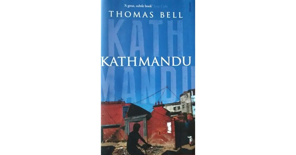 The Streets of Kathmandu: A Novel