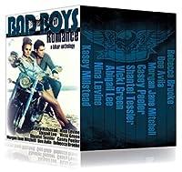 Bad Boys of Romance - A Biker Anthology