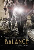 Balance (The Neumarian Chronicles #3)