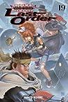 Battle Angel Alita: Last Order 19