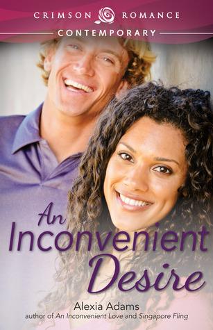 An Inconvenient Desire (Inconvenient #2)
