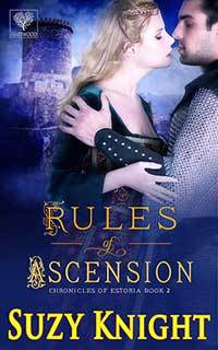 Rules of Ascension by Suzy Knight