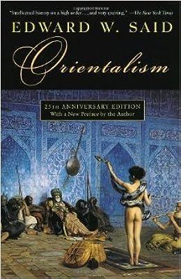 'Orientalism'