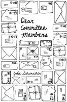 Dear Commitee Members
