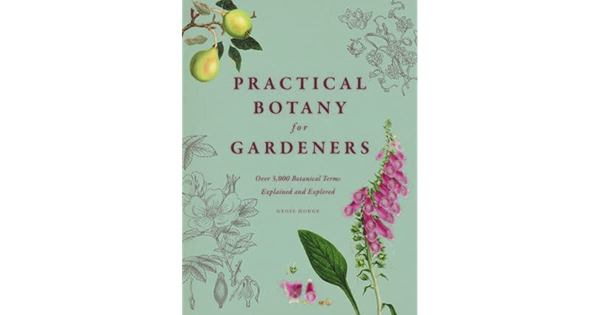 Textbook Of Practical Botany