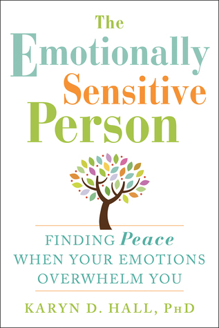 the emotionally sensitive person