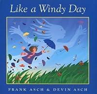 Like a Windy Day