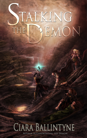 Stalking the Demon (The Seven Circles of Hell, #2)