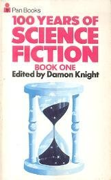 100 Years of Science Fiction, Book 1
