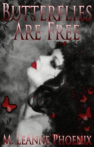 Butterflies Are Free (Tied By Fate #2)
