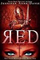 ЯED (True Reign, #2)