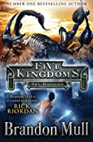 Sky Raiders (Five Kingdoms, #1)