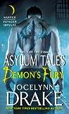Demon's Fury (The Asylum Tales #3.1)