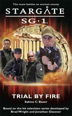 Stargate Shelf