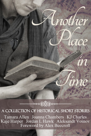 Another Place in Time by Tamara Allen
